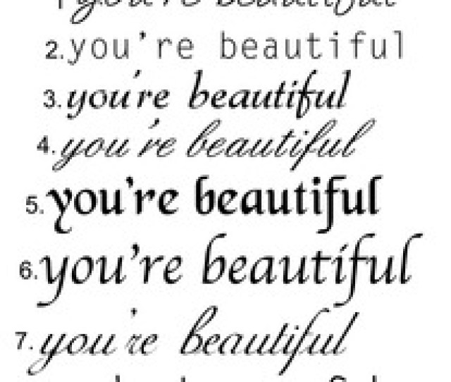 Youre Beautiful Vinyl Mirror Decal  C2 B7 Sticker This  C2 B7 Online Store Powered By Storenvy