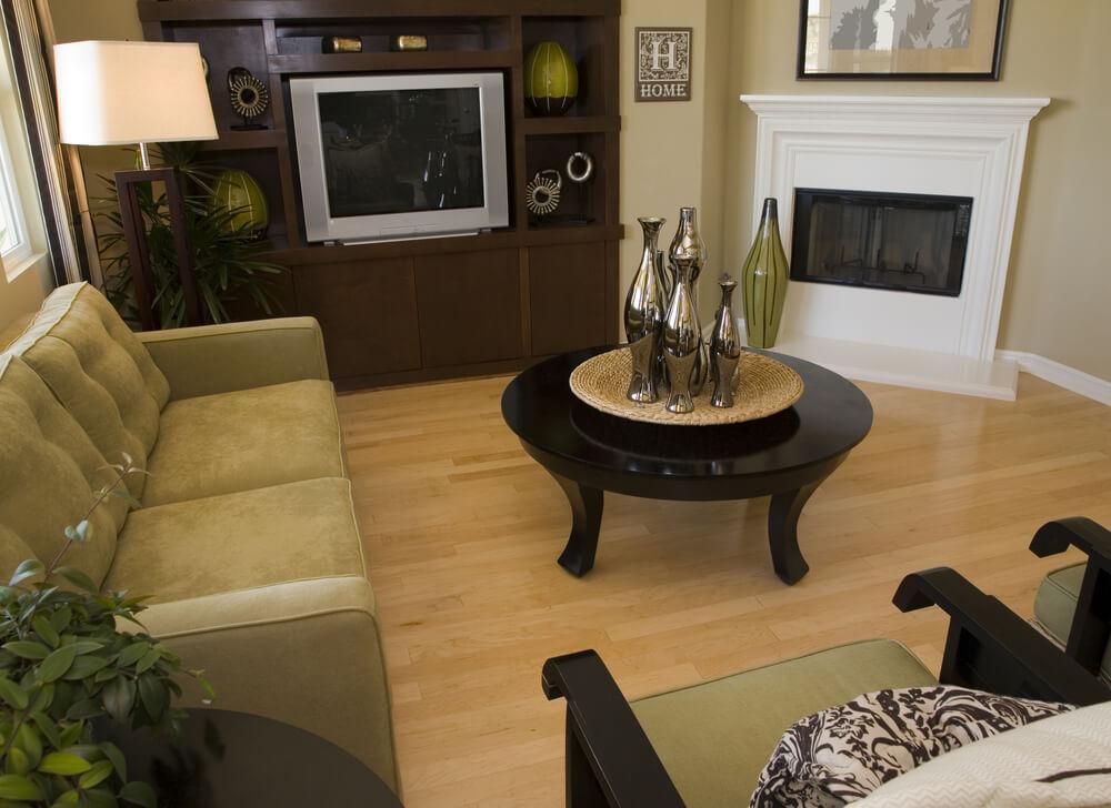 46 Swanky Living Room Design Ideas (MAKE IT BEAUTIFUL