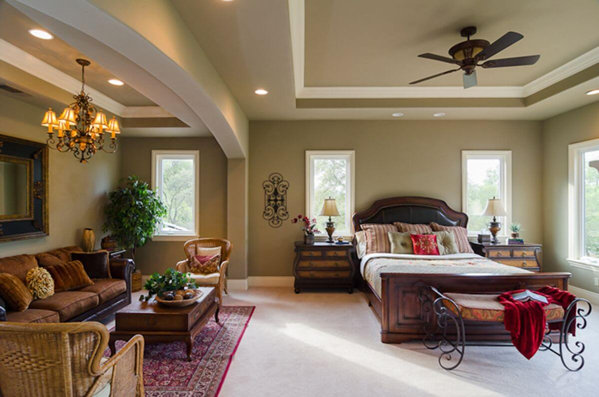 How Decorate Master Bedroom