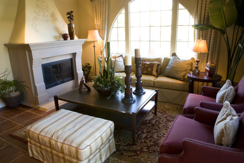 47 Beautiful Small Living Rooms (Diverse Designs