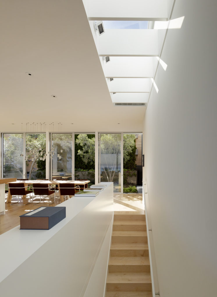 Sausalito Home Reno By Turnbull Griffin Haesloop Architects