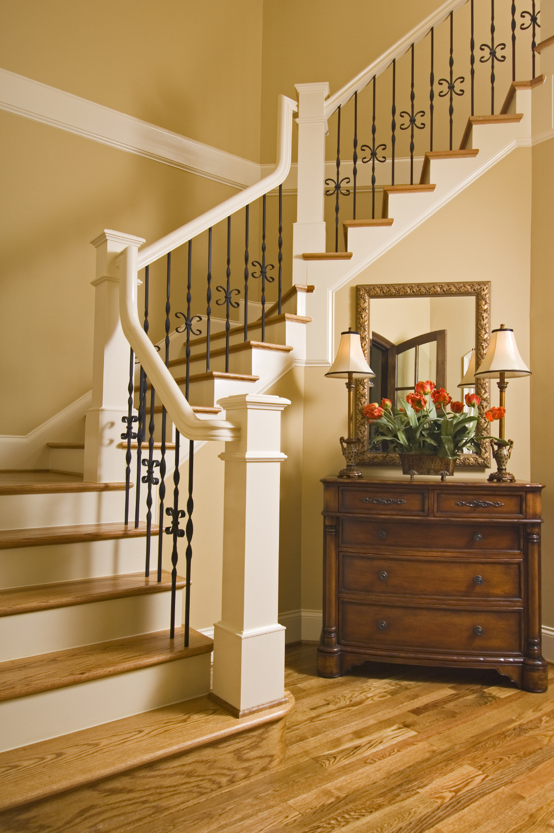 46 Beautiful Entrance Hall Designs And Ideas Pictures
