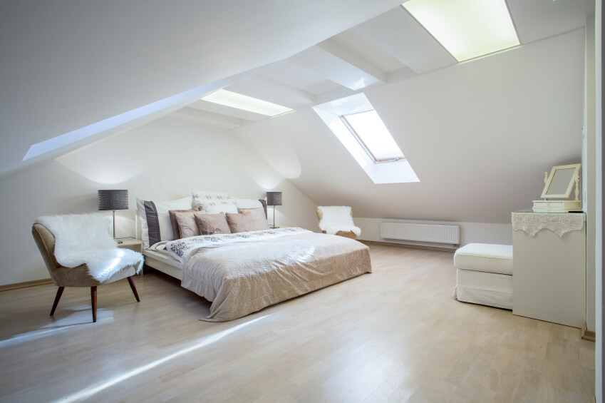 31 attic bedroom ideas and designs
