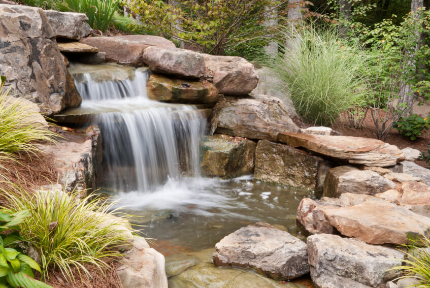 How Much Are Large Landscaping Rocks