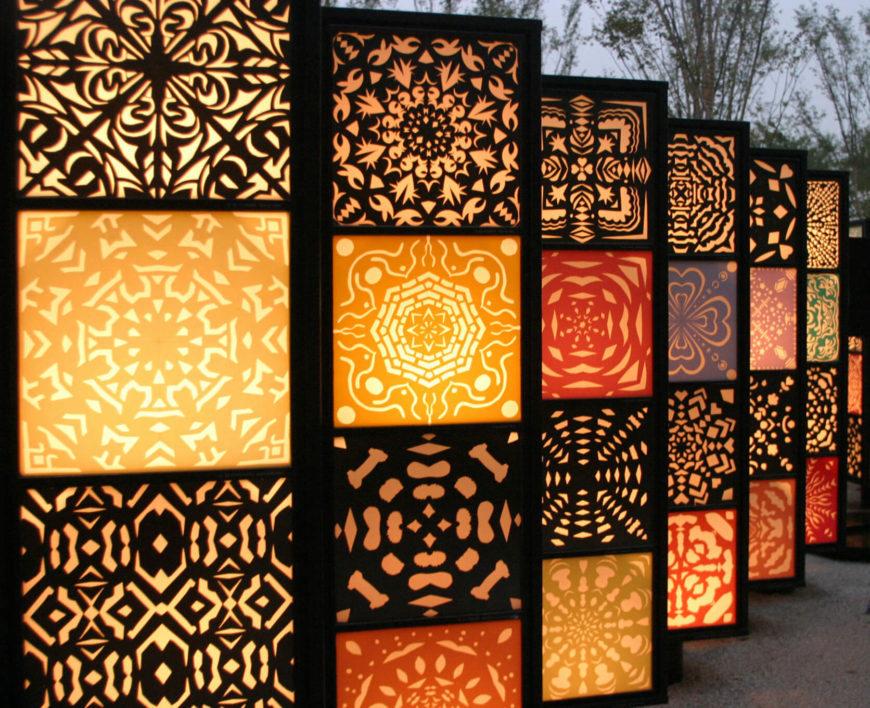 21 Inspired Privacy Screens For Residential Neighborhoods