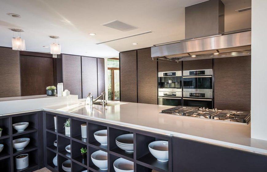 7 Spectacular Kitchen Staging Ideas Photos