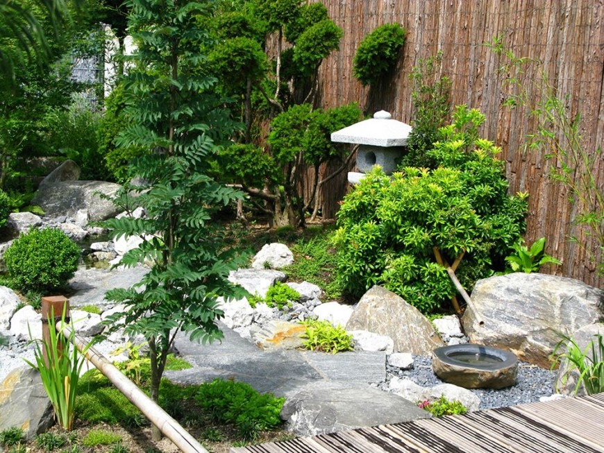 Small Ponds Small Gardens