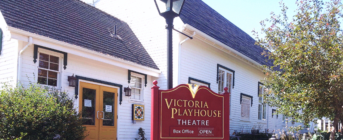 Victoria Playhouse