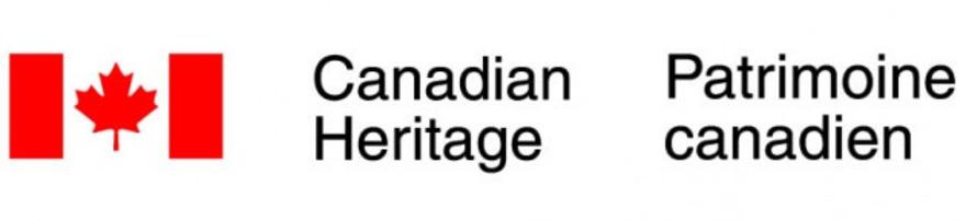 Canadian Heritage Patrimoine canadien