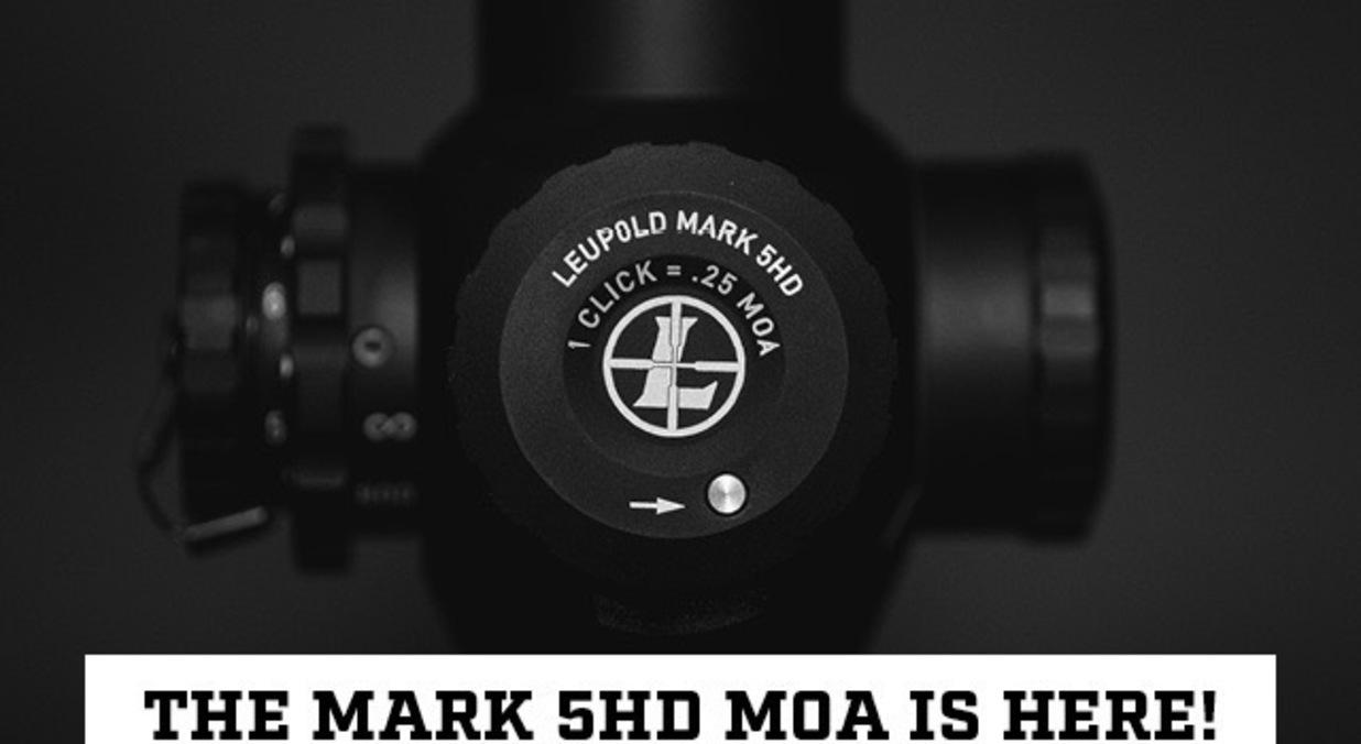 Mark 5HD MOA