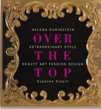 Over the Top Helena Rubinstein