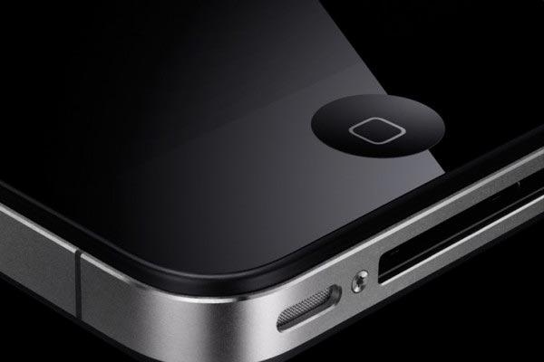 Velocidad del botón Home del iPhone