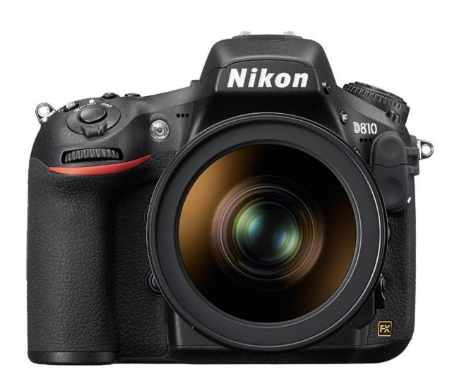 Best DSLR Camera In India