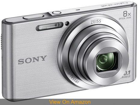 best_camera_under_10000_Sony_CyberShot_DSC-W830