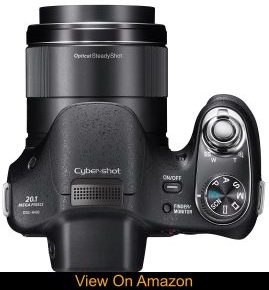best_camera_under_30000_sony_H400_B_lcd