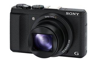 best_point_and_shoot_camera_Sony_DSC_HX60V
