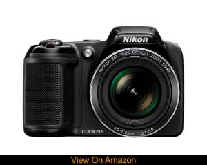 best_camera_under_15000_nikon_coolpix_l340