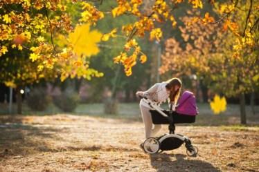 Choosing A Joggers Stroller Is A Little Tricky