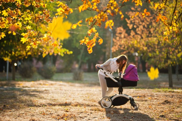 Choosing A Joggers Stroller Is A Little Tricky