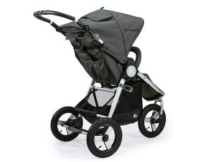 Bumbleride Indie All Terrain Stroller Review