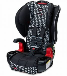 Britax Frontier ClickTight Booster Seat Review