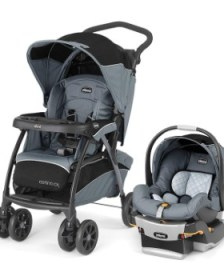 Chicco Cortina CX Travel System Stroller Reviews