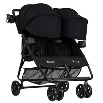 Best Double Stroller For Infant And Toddler Review And Guide