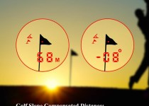 Does Having a Slope in Your Golf Rangefinder do any Good