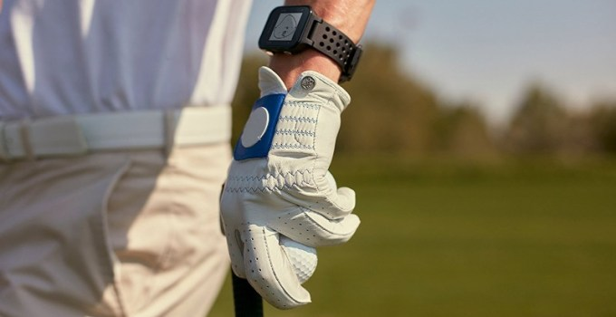 Golf GPS Watch Benefits