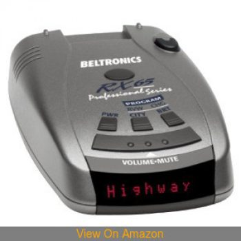 Beltronics_RX65_best_radar_detectors