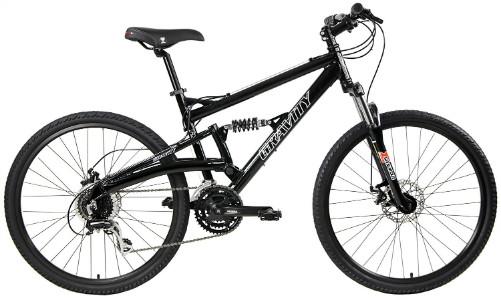 Best Mountain Bike