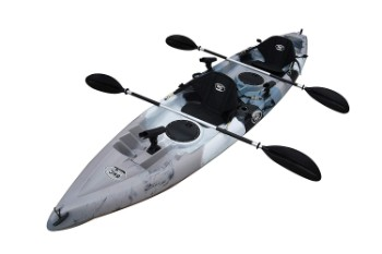 Best Kayaks For Dogs Review & Buying Guide