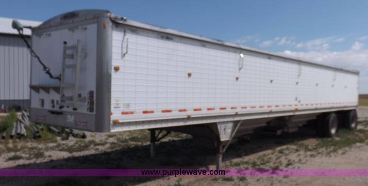 Truck And Trailer Auction In Topeka, Kansas By Purple Wave