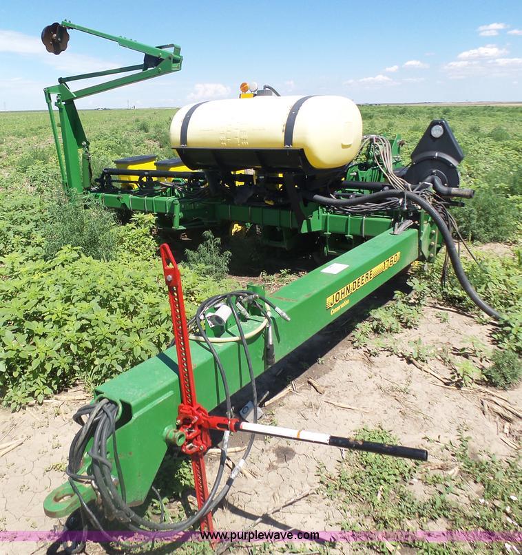 John Deere 4030 Hydraulic System