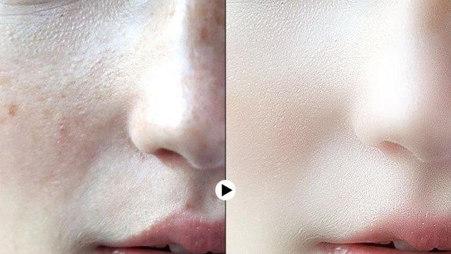 4-Skin Beauty Retouch Plugin