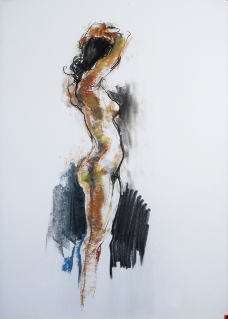 , 'Sasha Standing,' 2001, 33 Contemporary