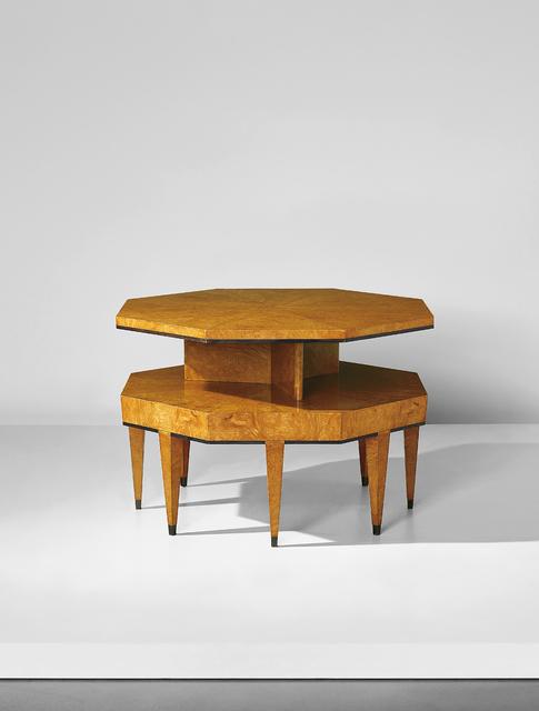 gio ponti coffee table circa 1931