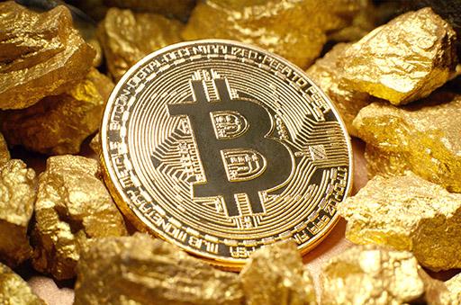 Bitcoin as digital gold – Bitcoin | BTC – ZASA Magazine Forum