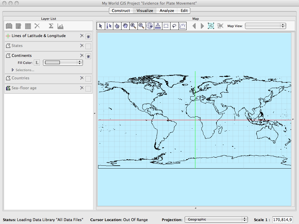 Worksheet Mapping The Ocean Floor Worksheet Grass Fedjp