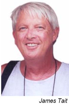 James Tait