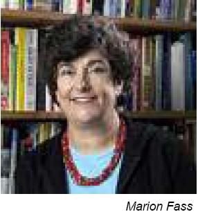Marion Fass