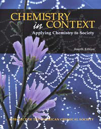 Chemistry in Context Text