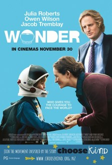 Wonder at Waynesboro Theatre   movie times   tickets