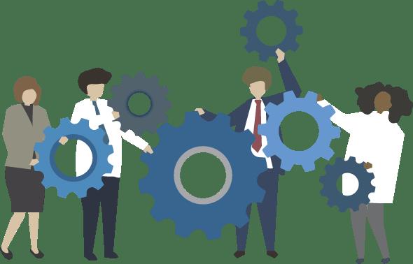 Oracle Engagement Cloud Solutions, Evoke