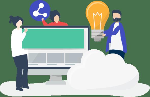 Oracle Marketing Cloud Solutions, Evoke