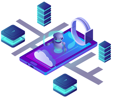 AI for Mobile App development