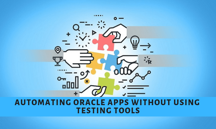 Oracle Automation Testing