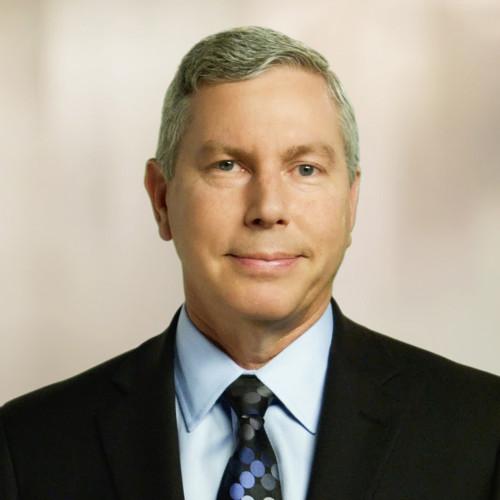 Ken Mertzel, Global Industry Leader