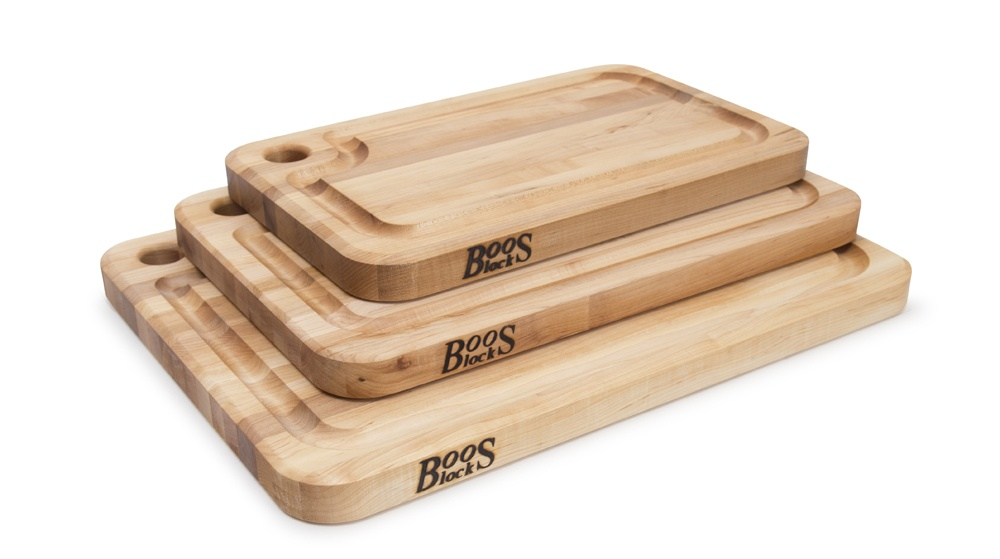 Wooden Without Knives Knife Blocks