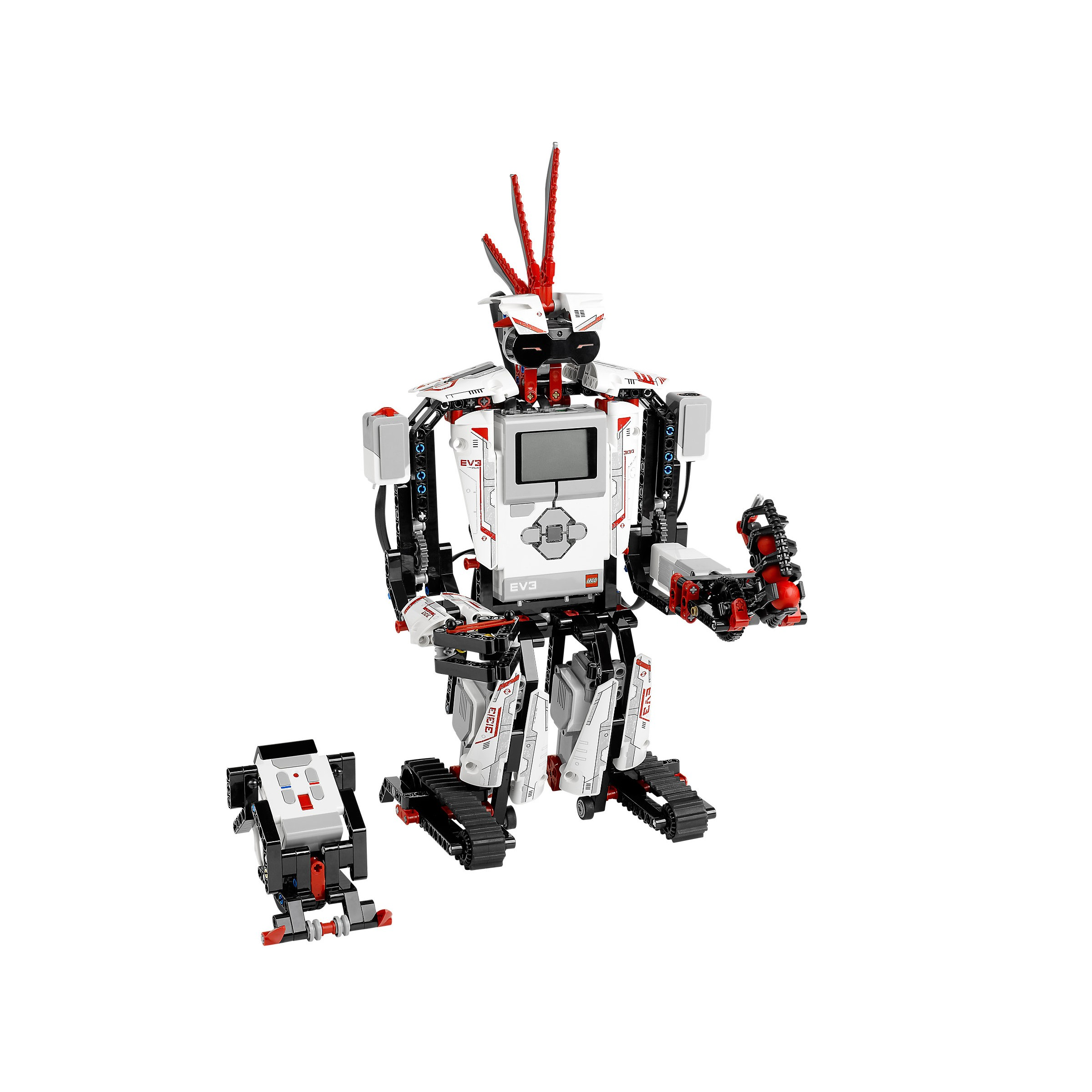 Twin Pack Lego Mindstorms Ev3 Robot At Hobby Warehouse